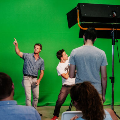 Filmbuilding